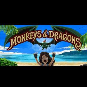 Monkeys & Dragons