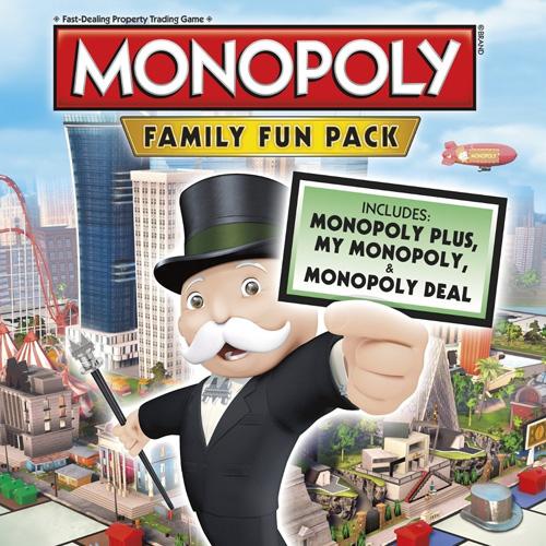 Monopoly Family Fun Pack Xbox one Code Kaufen Preisvergleich
