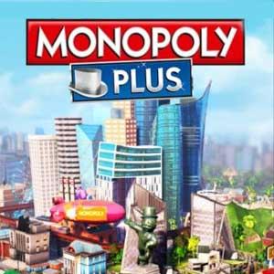Kaufe MONOPOLY PLUS Xbox One Preisvergleich