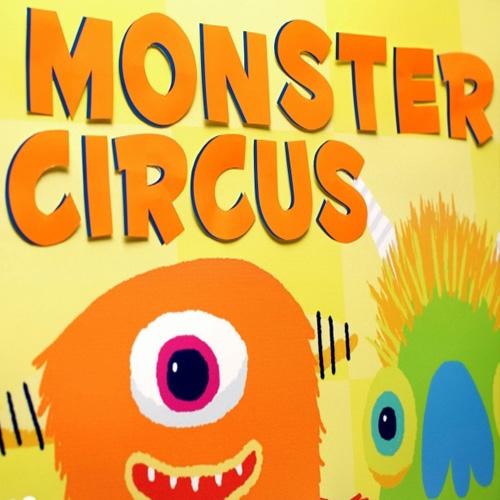Monster Challenge Circus