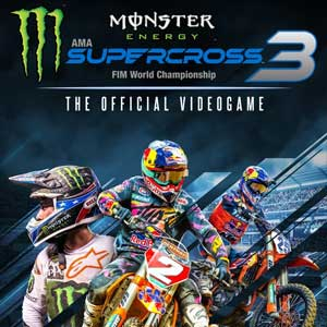 Kaufe Monster Energy Supercross The Official Videogame 3 Nintendo Switch Preisvergleich