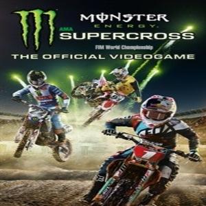 Kaufe Monster Energy Supercross The Official Videogame Xbox Series Preisvergleich
