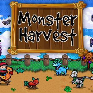 Kaufe Monster Harvest Xbox Series Preisvergleich