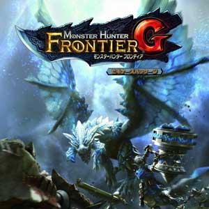 Monster Hunter Frontier G PS3 Code Kaufen Preisvergleich