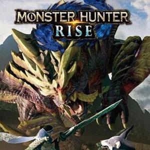 Monster Hunter Rise Key kaufen Preisvergleich