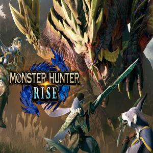 Kaufe MONSTER HUNTER RISE Nintendo Switch Preisvergleich