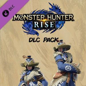 Kaufe Monster Hunter Rise DLC Pack 2 Nintendo Switch Preisvergleich