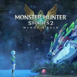 Monster Hunter Stories 2 Wings of Ruin Key kaufen Preisvergleich