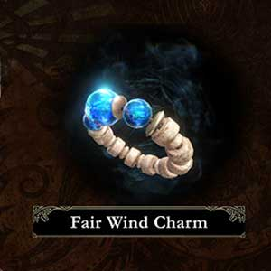 Monster Hunter World Fair Wind Charm Key kaufen Preisvergleich