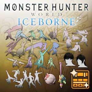 Kaufe Monster Hunter World Iceborne Trendsetter Value Pack Xbox One Preisvergleich