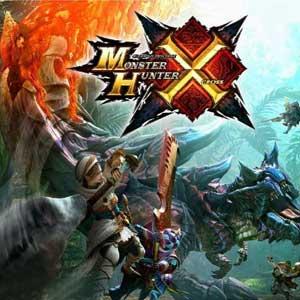 Kaufe Monster Hunter XX Nintendo Switch Preisvergleich
