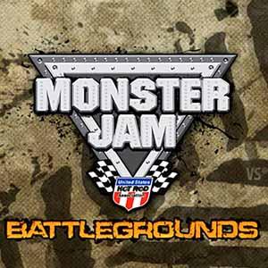 Monster Jam Battlegrounds Key Kaufen Preisvergleich