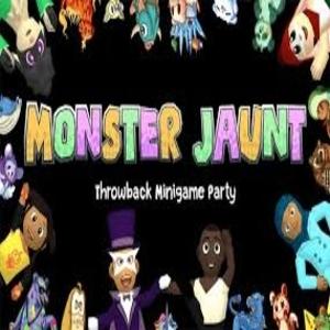 Monster Jaunt Key kaufen Preisvergleich
