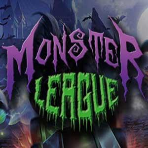Monster League