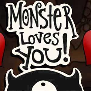 Monster Loves You Key Kaufen Preisvergleich
