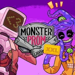 Monster Prom XXL