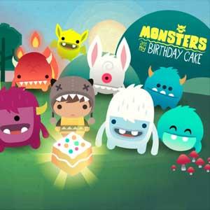 Monsters Ate My Birthday Cake Key Kaufen Preisvergleich