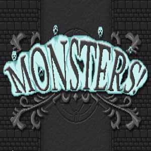 Monsters Key Kaufen Preisvergleich