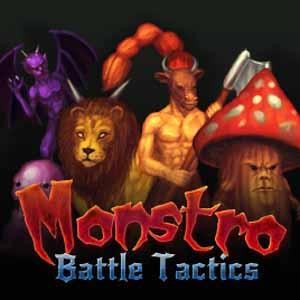 Monstro Battle Tactics Key Kaufen Preisvergleich