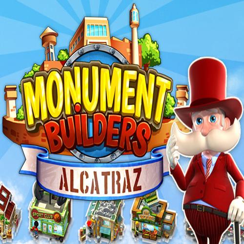 Monument Builders Alcatraz Key Kaufen Preisvergleich