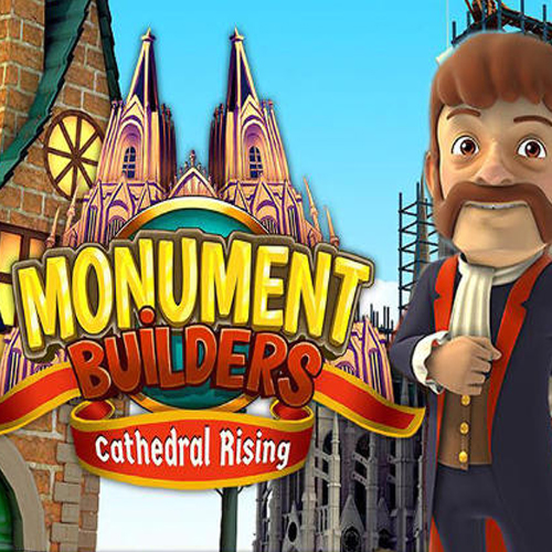 Monument Builders Cathedral Rising Key Kaufen Preisvergleich