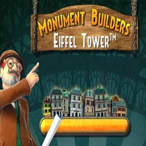 Monument Builders Eiffel Tower Key Kaufen Preisvergleich