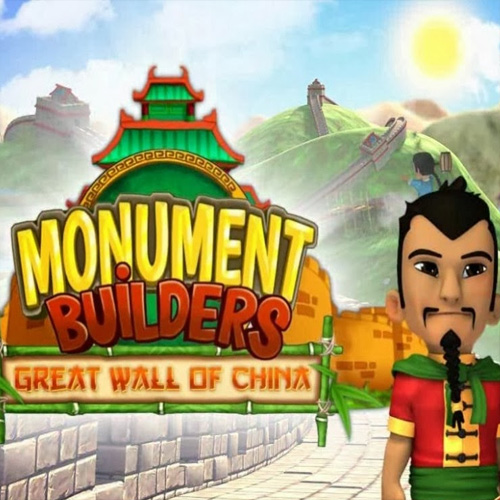 Monument Builders Great Wall of China Key Kaufen Preisvergleich