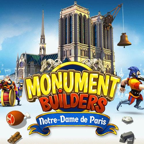 Monument Builders Notre Dame De Paris Key Kaufen Preisvergleich