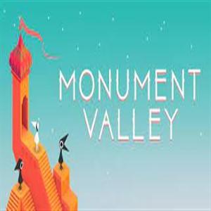 Monument Valley Challenge