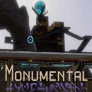 Monumental Key Kaufen Preisvergleich