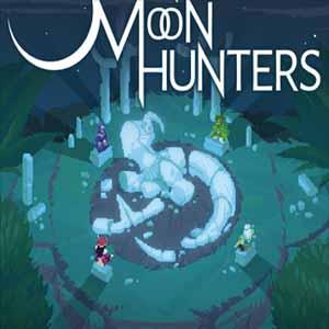 Moon Hunters Key Kaufen Preisvergleich