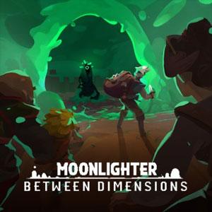 Moonlighter Between Dimensions