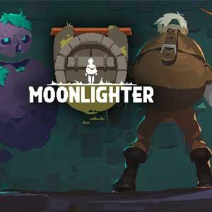 Moonlighter Key kaufen Preisvergleich