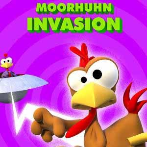 Moorhuhn Invasion Key Kaufen Preisvergleich
