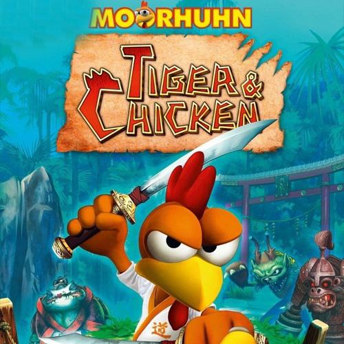 Moorhuhn Tiger And Chicken Key Kaufen Preisvergleich
