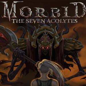 Kaufe Morbid The Seven Acolytes PS4 Preisvergleich