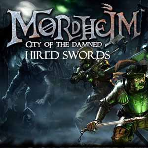 Mordheim City of the Damned HIRED SWORDS Key Kaufen Preisvergleich