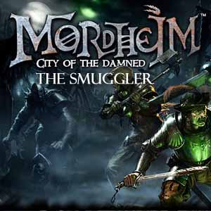 Mordheim City of the Damned The Smuggler