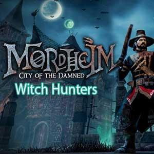 Mordheim City of the Damned Witch Hunters Key Kaufen Preisvergleich