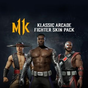 Mortal Kombat 11  Klassic Arcade Fighter Pack