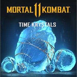 Mortal Kombat 11 Time Krystals