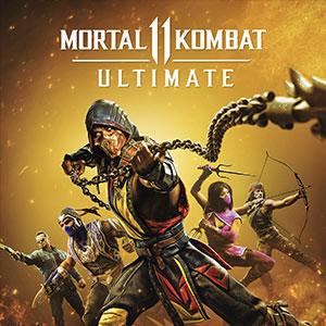 Kaufe Mortal Kombat 11 Ultimate Edition Nintendo Switch Preisvergleich
