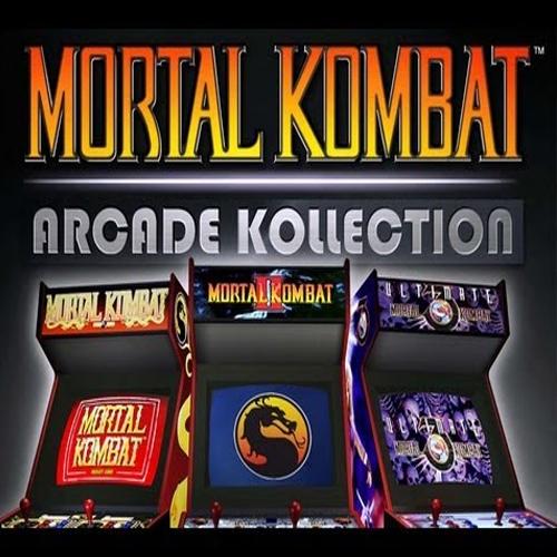 Mortal Kombat Arcade Kollection Key Kaufen Preisvergleich
