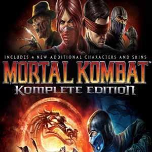 Mortal Kombat Xbox 360 Code Kaufen Preisvergleich