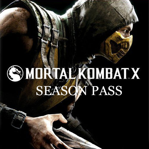 Mortal Kombat X Season Pass Key Kaufen Preisvergleich