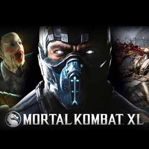 Mortal Kombat XL Xbox One Code Kaufen Preisvergleich