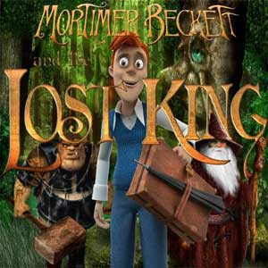 Mortimer Beckett and the Lost King Key Kaufen Preisvergleich