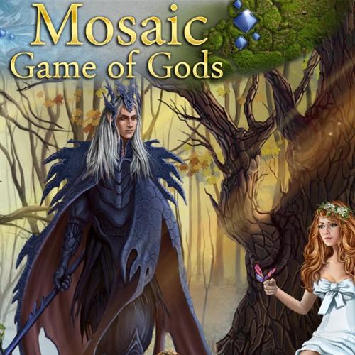 Mosaic Game of Gods Key Kaufen Preisvergleich