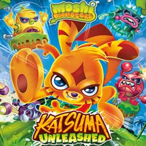 Moshi Monsters Katsuma Unleashed Nintendo 3DS Download Code im Preisvergleich kaufen