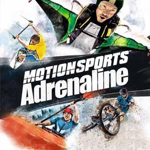 Motionsports Adrenaline Xbox 360 Code Kaufen Preisvergleich